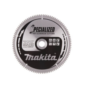 T.C.T. Zāģripa SPECIALIZED 305X2.4X30mm -5° T100 B-09684