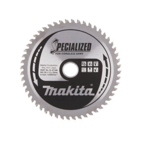 T.C.T. Zāģripa SPECIALIZED 150X1.6X20mm 0° T52 B-47189