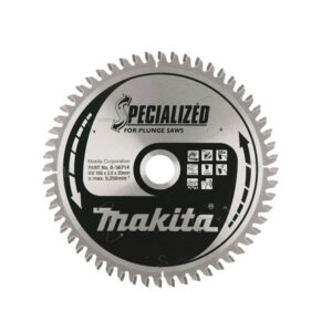 T.C.T. Zāģripa SPECIALIZED 165X2X20mm -3° T56 B-56714
