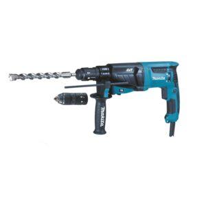 Perforators SDS-Plus HR2631FTJ