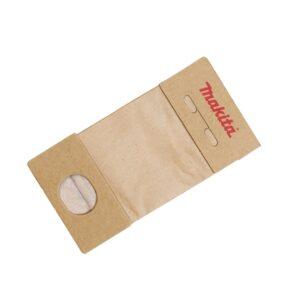 Papīra putekļu maisiņi(5gab.) BO4555 4556 4565 193712-3