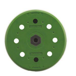 Gumijas pamatne 130mm pulēšanai BO6050 197317-1