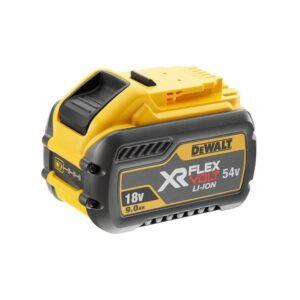 Akumulators DeWalt DCB547 FlexVolt 18/54 V 9,0 Ah Li-ion