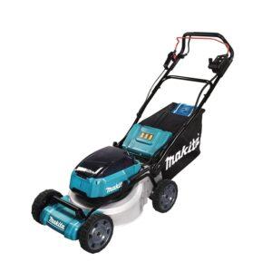 Akumulatora mauriņa pļaujmašīna DLM462Z