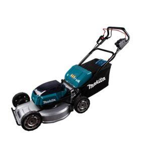 Akumulatora mauriņa pļaujmašīna DLM533Z